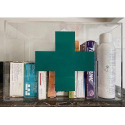 Boite à pharmacie XXL...